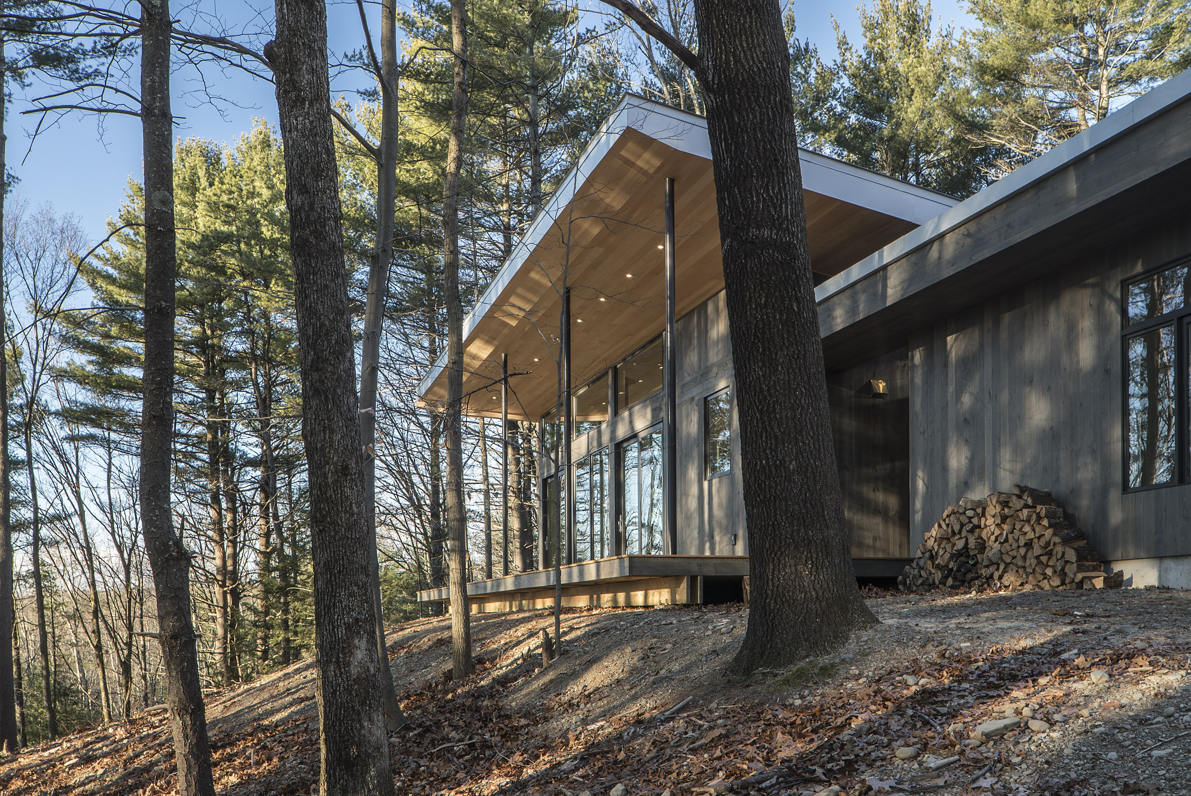 Modern Residential Design - Studio MM Architect