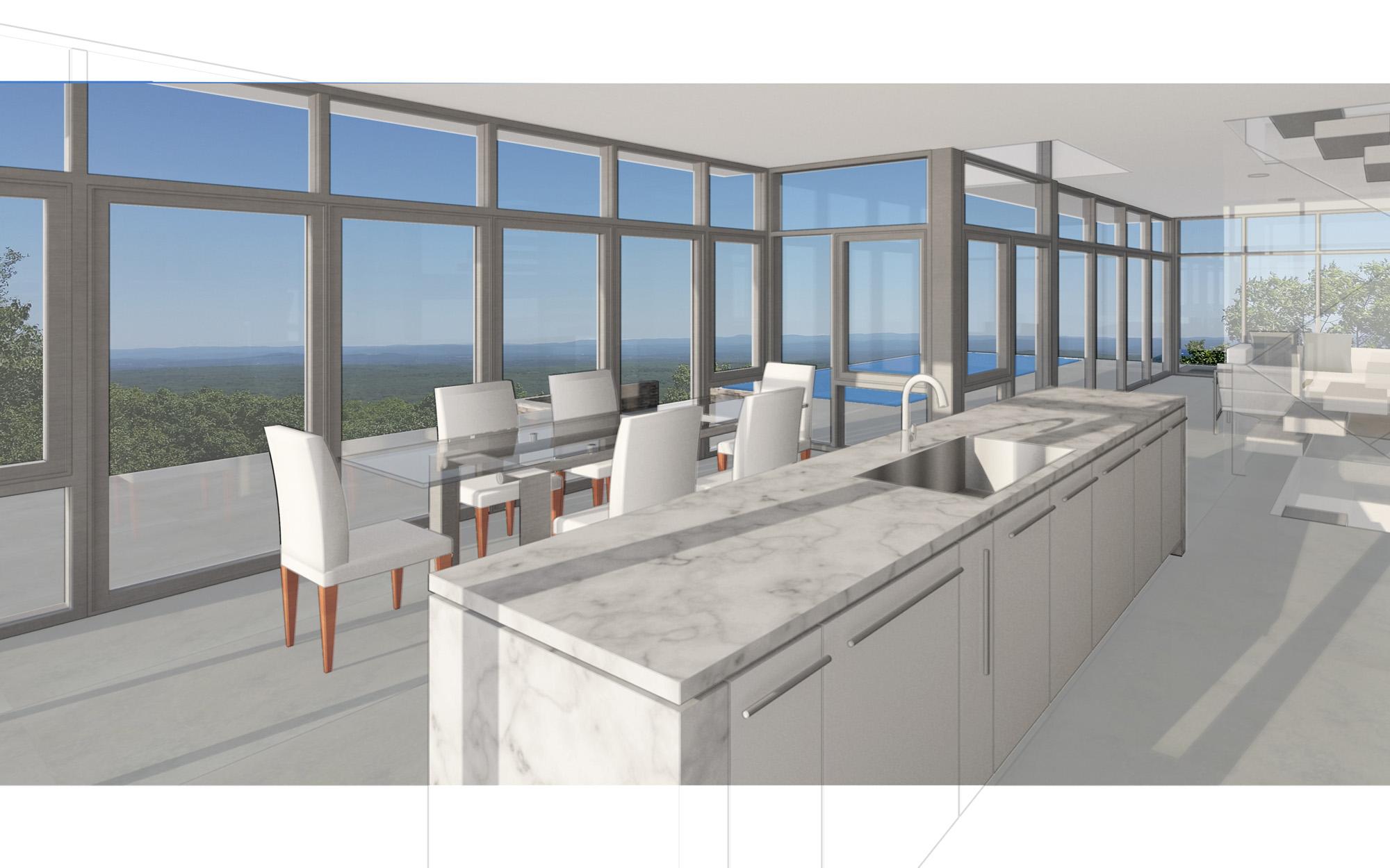 Aurora House - Studio MM Architect - The Cliffs