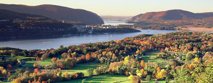 5 Ideas for Outdoor Fun in the Hudson Valley