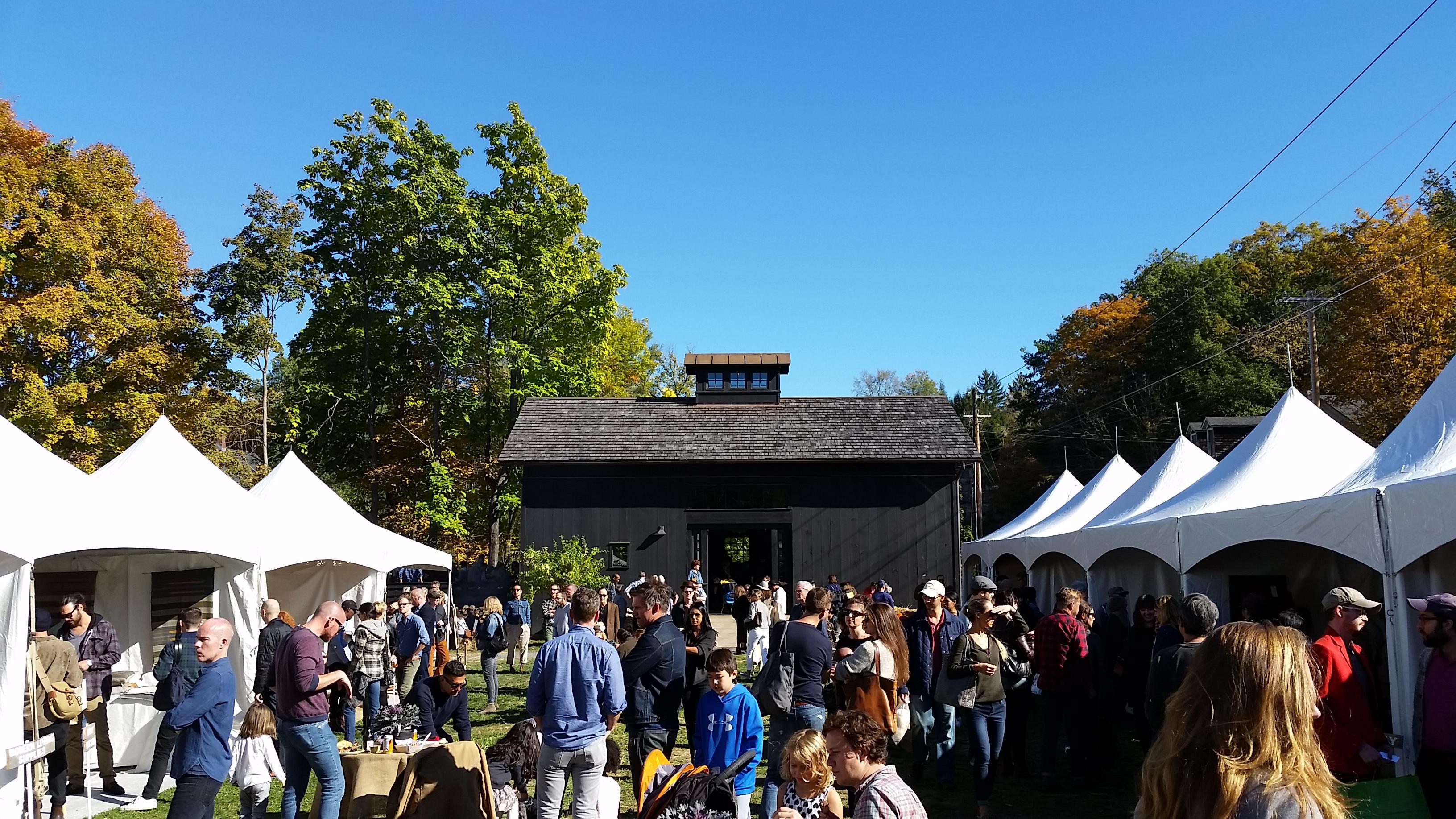 Field + Supply: A Hudson Valley Modern Craft Fair