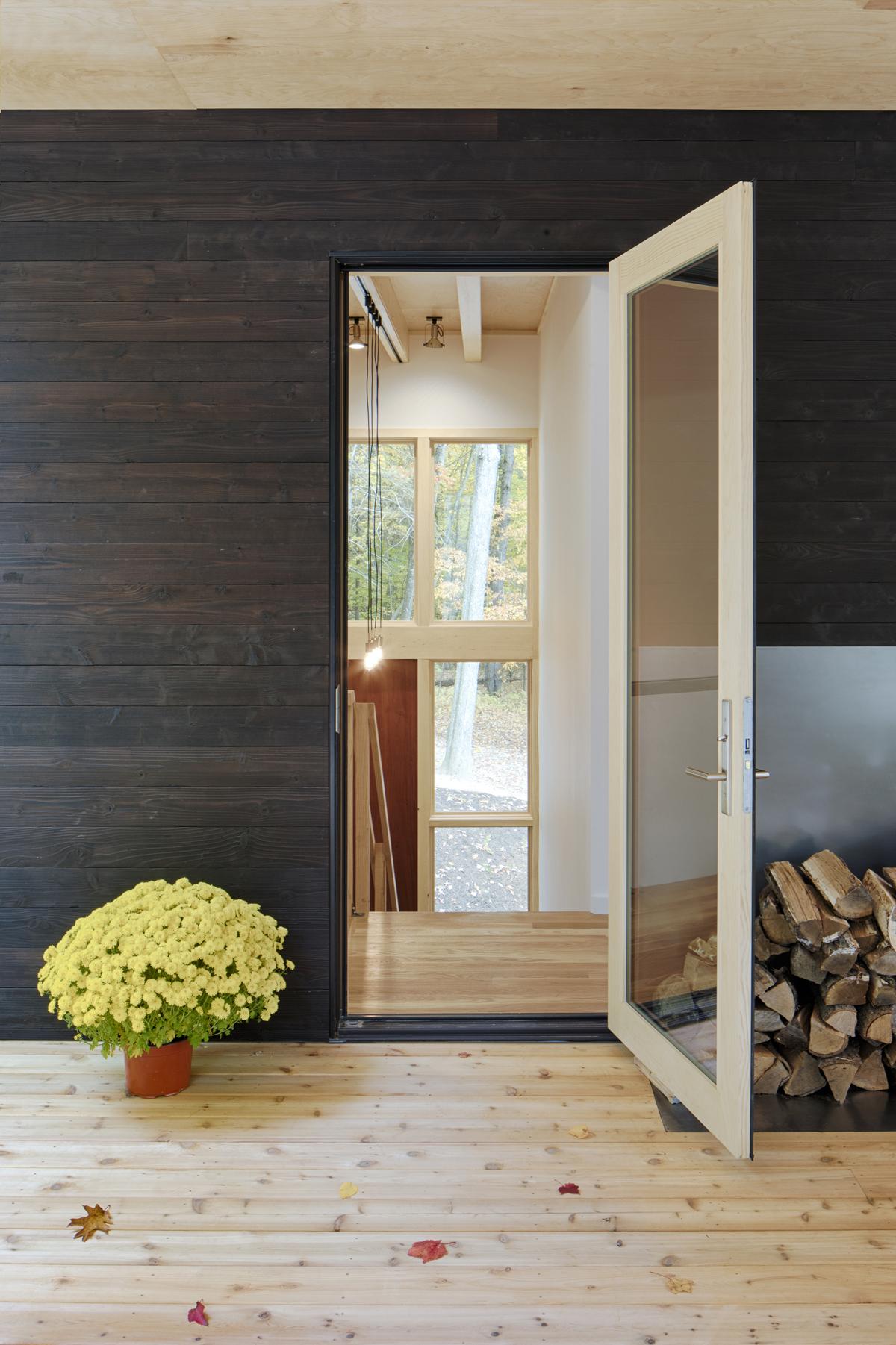 Modern Homes - Hudson Valley Contemporary Communities