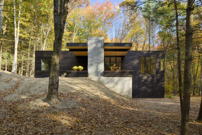 Modern Homes in the Hudson Valley - HV Contemporary Homes