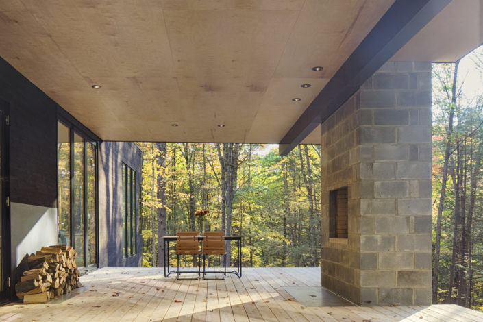 Contemporary Living in the Hudson Valley