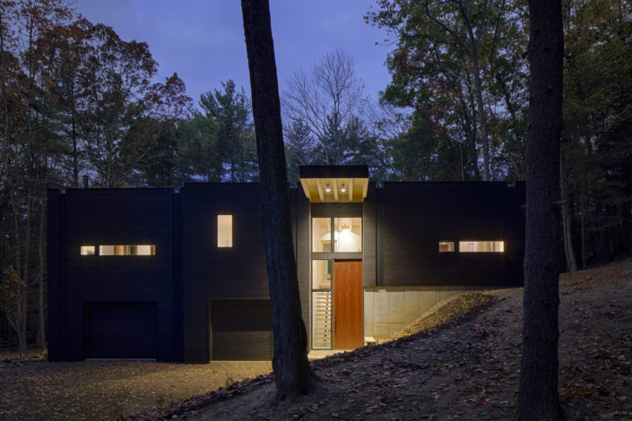TinkerBox Modern Home Hudson Valley