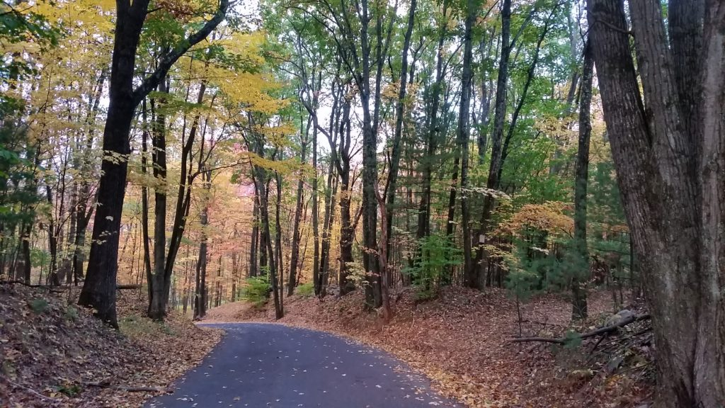 5 Scenic Drives in the Hudson Valley