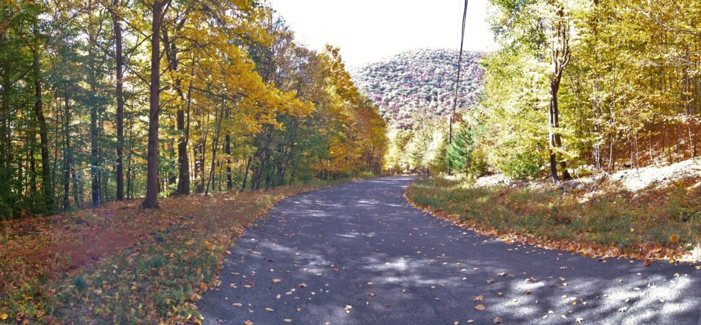 5 Scenic Drives in Hudson Valley