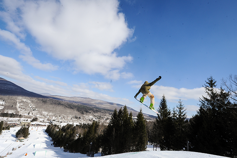 Winter Activities in the Hudson Valley
