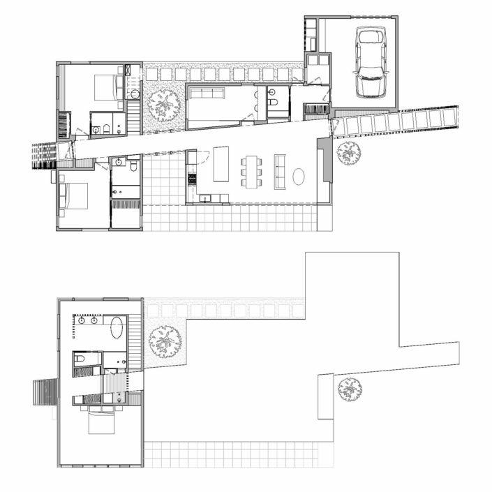 Luna - Modern Residence in the Hudson Valley
