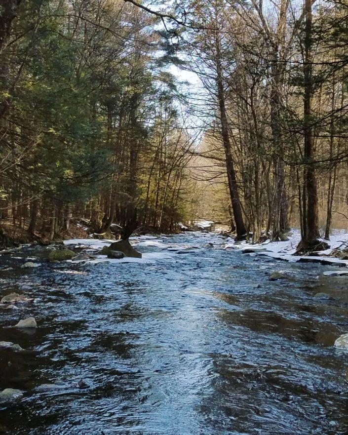 Mombaccus Creek