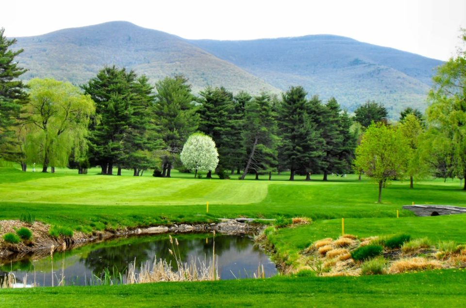 5 Best Golf Courses in the Hudson Valley