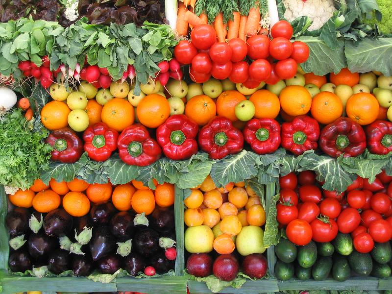 Hudson Valley Farmers' Markets