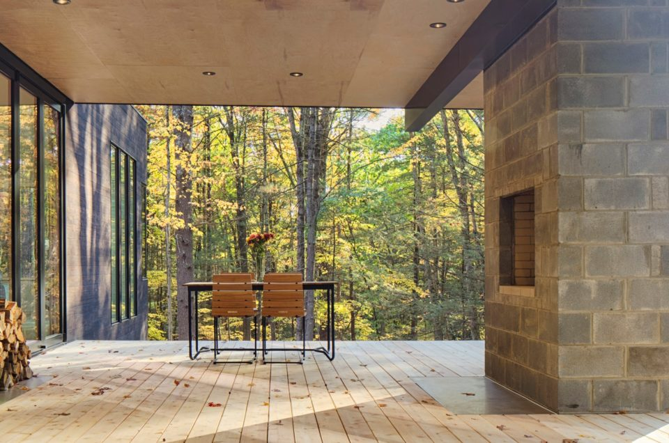 Contemporary Homes Hudson Valley
