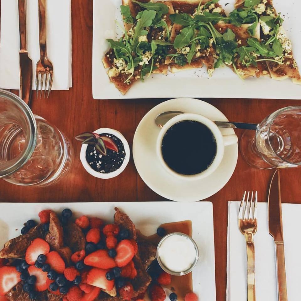 Best Restaurants for Brunch - Hudson Valley and Catskills