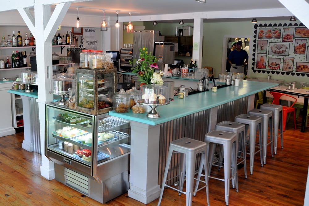 Hudson Valley Restaurants - Best Spots for Brunch