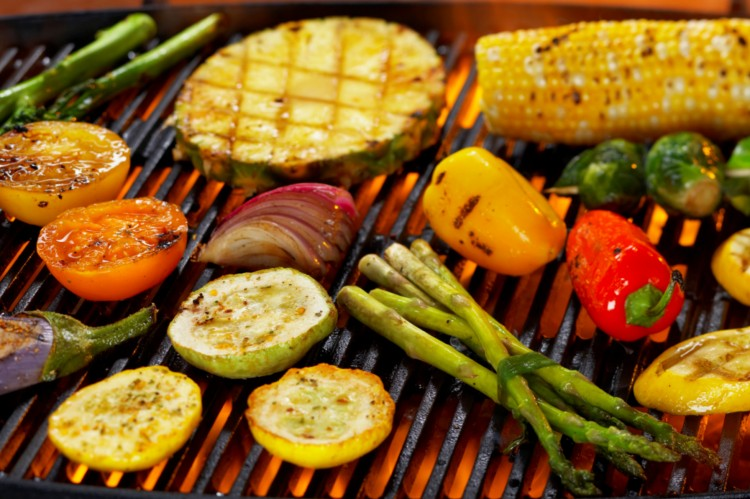 Farm to Table: Summer Grilling