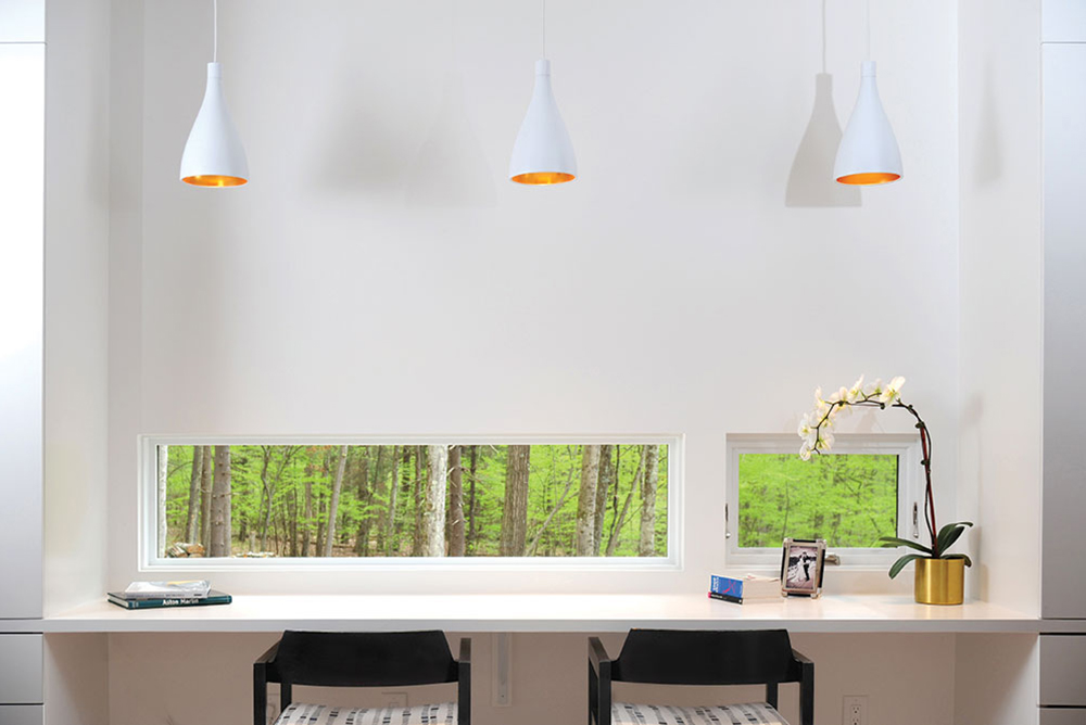How to Design a Modern Home in the Woods
