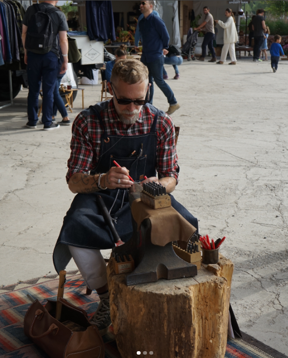 Field & Supply - A Modern Makers Craft Fair in the Hudson Valley