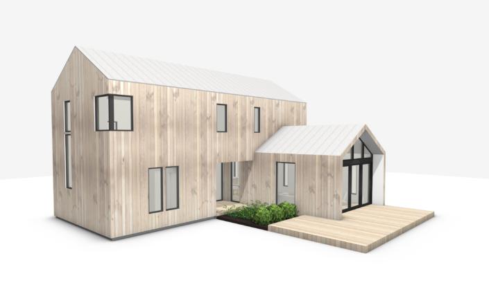 Hudson Valley Modern Homes - Custom Architect Designed Homes in Upstate New York