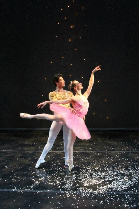 The Nutcracker - Catskill Ballet Theatre - December Events in the Hudson Valley