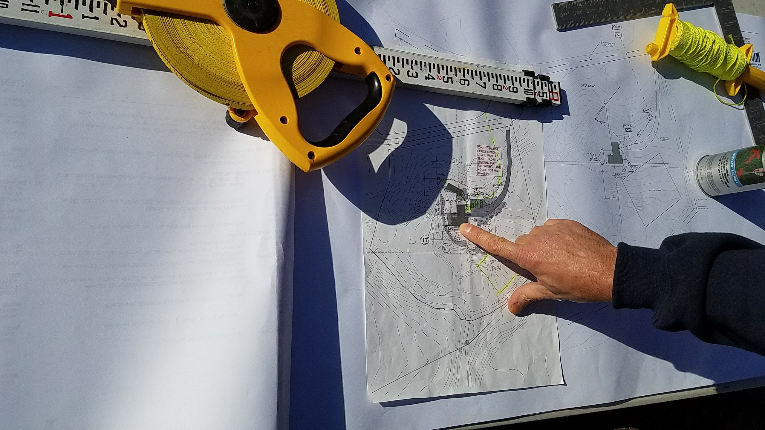 Working with Contractors - Getting Ready to Start Construction