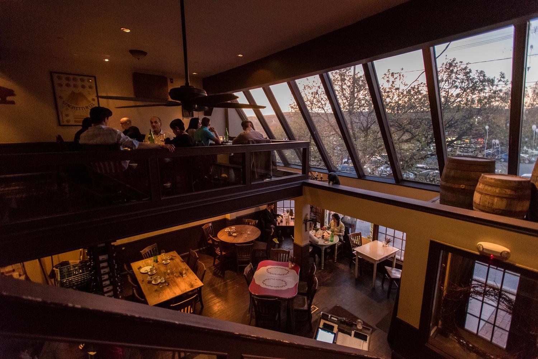 Hudson valley restaurant week hv contemporary