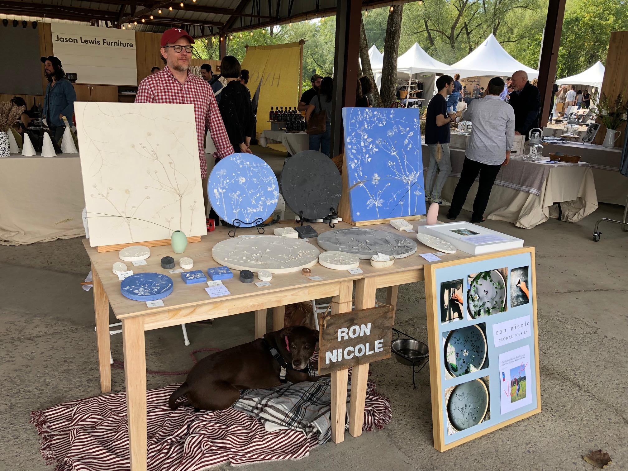 Field Supply 2018 Hudson Valley Modern Craft Fair Hv